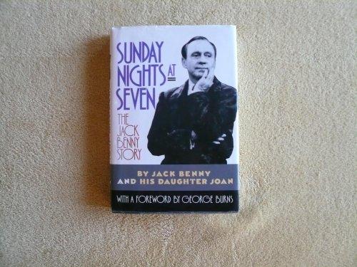 Sunday Nights At Seven: Jack Benny And