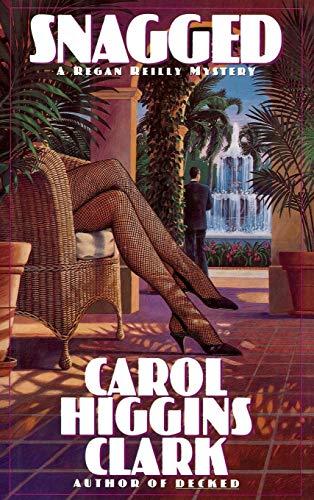 SNAGGED (AUTHOR SIGNED): Clark, Carol Higgins
