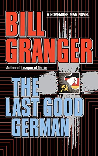 The Last Good German (0446515523) by Bill Granger