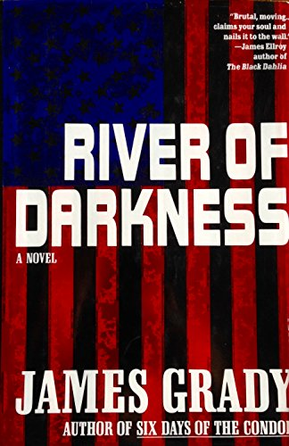 9780446515542: River of Darkness