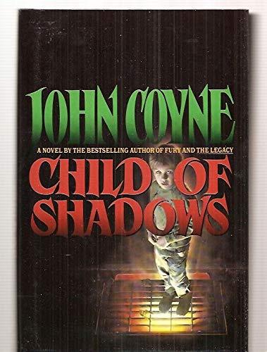 9780446515559: Child of Shadows