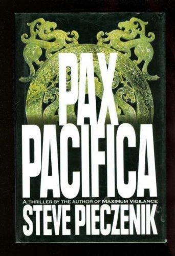 Pax Pacifica (9780446515573) by Steve R. Pieczenik
