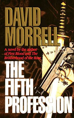 9780446515627: The Fifth Profession