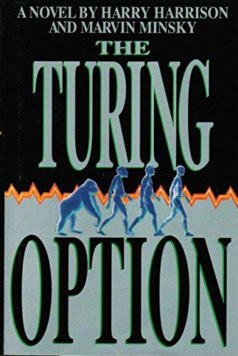 9780446515658: Turing Option