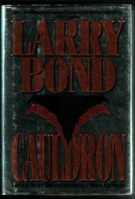 CAULDRON: Bond, Larry