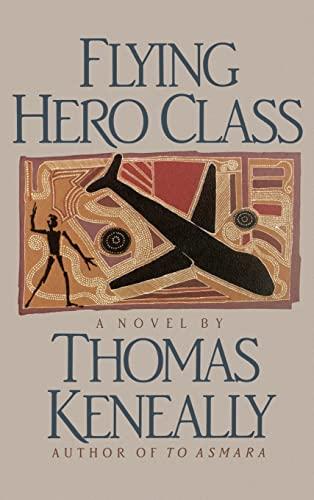 Flying Hero Class: Keneally, Thomas