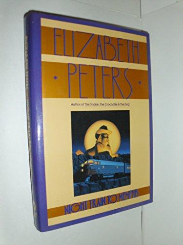 Night Train to Memphis: Elizabeth Peters