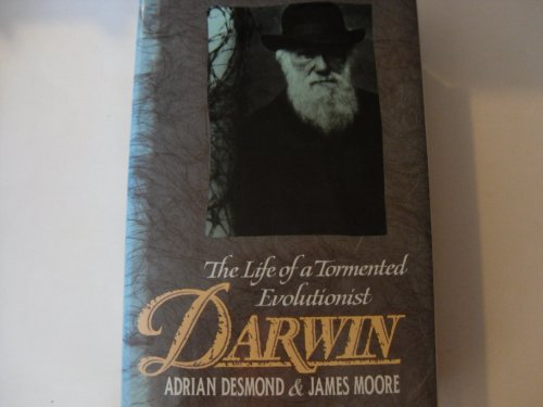 9780446515894: Darwin: The Life of a Tormented Evolutionist