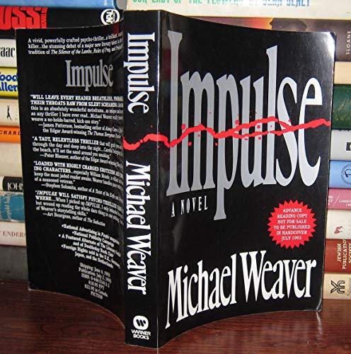 9780446516112: Impulse: A Novel