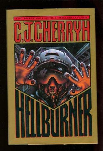 HELLBURNER: Cherryh, C. J.