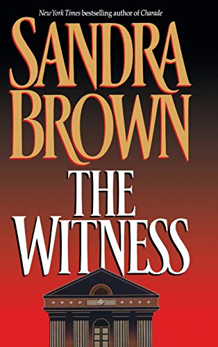 9780446516310: The Witness