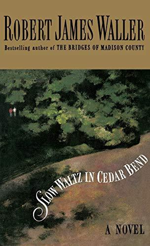 9780446516532: Slow Waltz in Cedar Bend