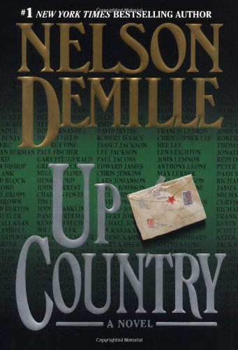 Up Country: A Novel: NELSON DEMILLE