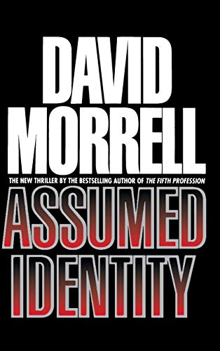 Assumed Identity: DAVID R. MORRELL
