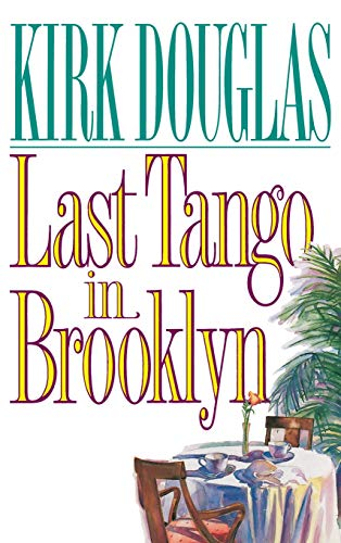 last tango in brooklyn signed