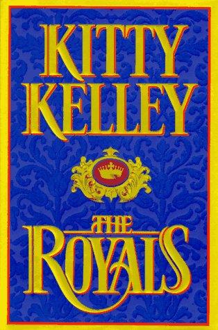 9780446517126: The royals