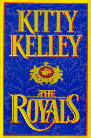 The Royals: Kelley, Kitty