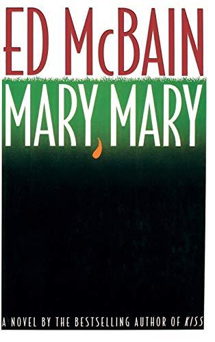 9780446517386: Mary, Mary