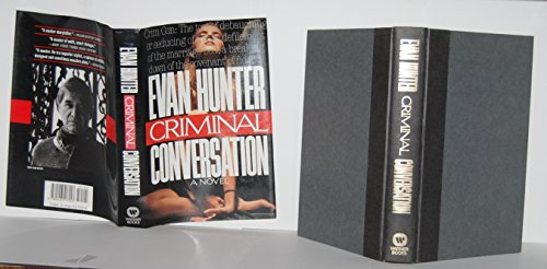 Criminal Conversation: Hunter, Evan