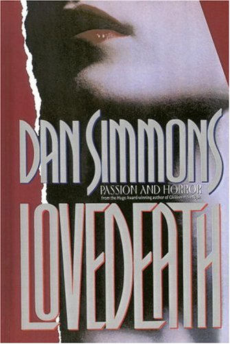 Lovedeath: Simmons, Dan