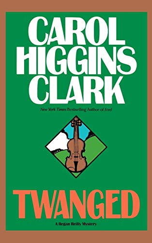 Decked ***SIGNED X2***: Carol Higgins Clark