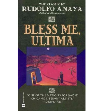 9780446517836: Bless Me, Ultima/Special Illustrated Edition