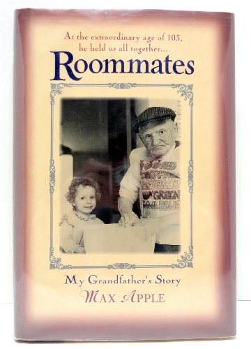 Roommates: My Grandfather's Story: Apple, Max