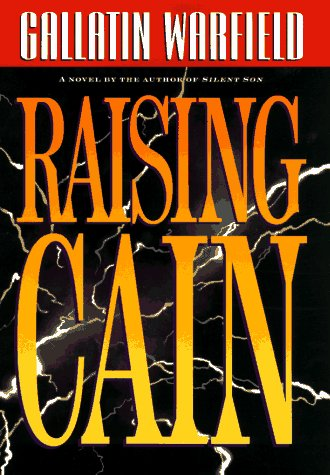9780446518505: Raising Cain