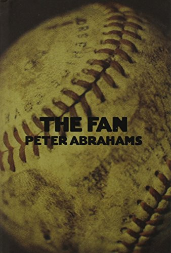 THE FAN (SIGNED): Abrahams, Peter