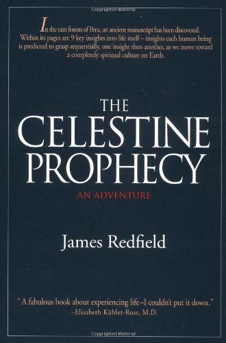 9780446518628: The Celestine Prophecy: An Adventure