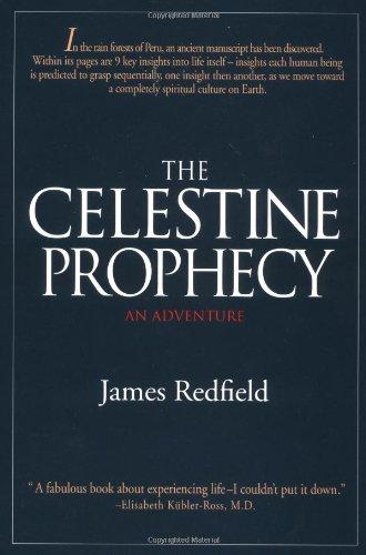 9780446518628: The Celestine Prophecy: An Adventure