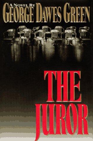 9780446518857: The Juror