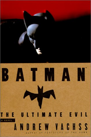9780446519120: Batman: The Ultimate Evil
