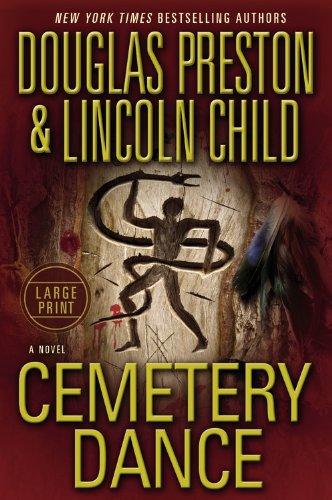 9780446519298: Cemetery Dance