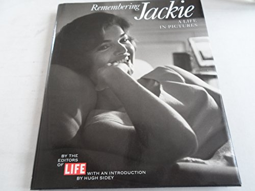 9780446519441: Remembering Jackie: A Life in Pictures