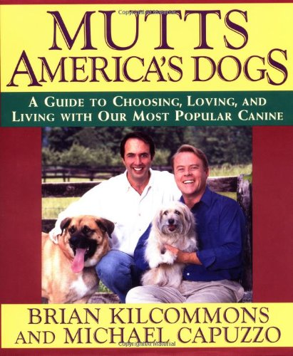 9780446519496: Mutts: America's Dogs