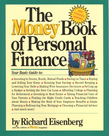9780446519816: The Money Book of Personal Finance