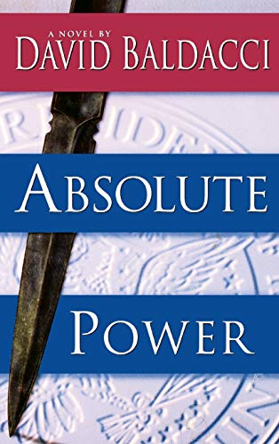 9780446519960: Absolute Power