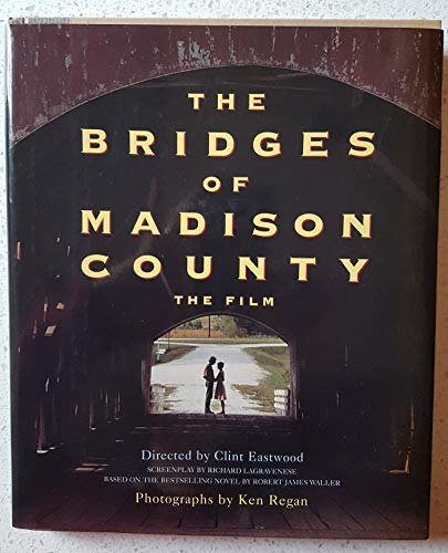 9780446519977: Bridges of Madison County: The Film