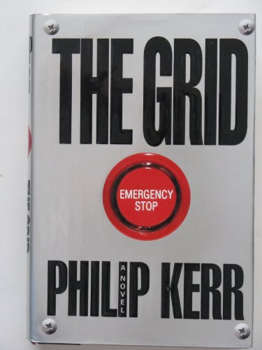 The Grid (Gridiron)--Advance Reading Copy (SCARCE STATE WITH ORIGINAL TITLE)--As New Unread copy