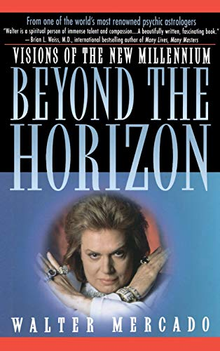 9780446520669: Beyond the Horizon: Visions of the New Millennium