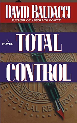 Total Control: Baldacci, David
