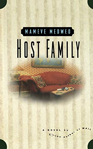 Host Family: MAMEVE MEDWED