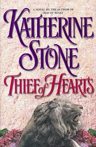 9780446521819: Thief of Hearts