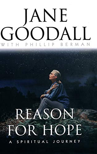 9780446522250: Reason for Hope: A Spiritual Journey