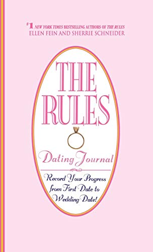 9780446523141: The Rules (TM) Dating Journal