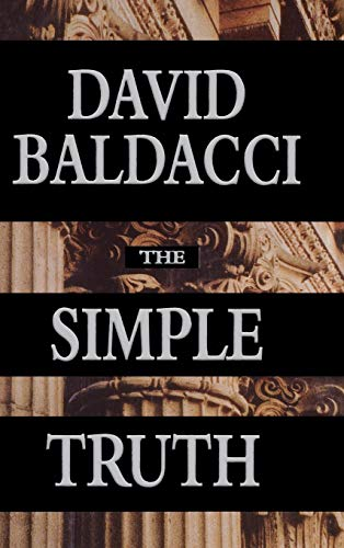 The Simple Truth: Baldacci, David