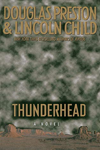 9780446523370: Thunderhead