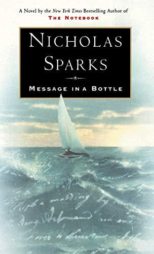 9780446523561: Message in a Bottle