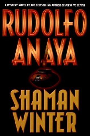 9780446523745: Shaman Winter
